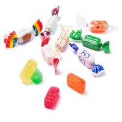 Bonbons personnalisables LAZO Bonbon publicitaire