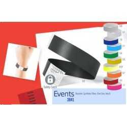 Bracelet publicitaire events Bracelet publicitaire