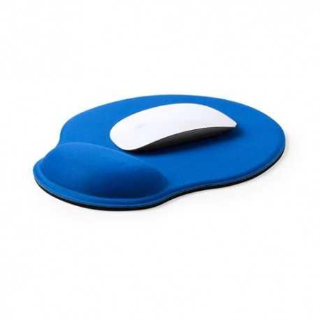 Tapis de souris repose poignet MINET Tapis souris publicitaire