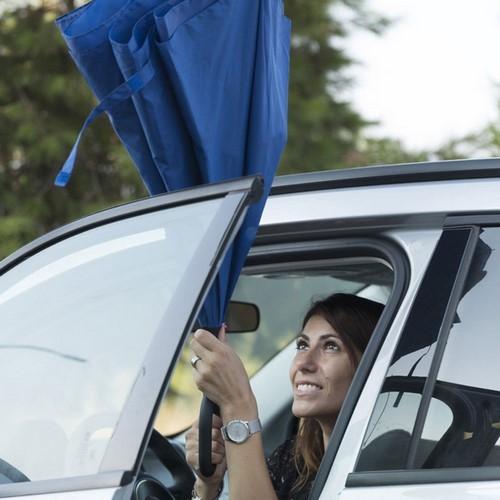 Parapluie Réversible HAMFREY Parapluie publicitaire
