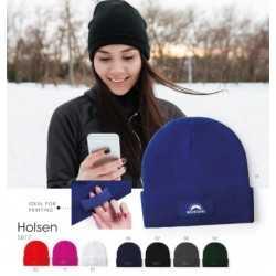 Bonnet publicitaire HOLSEN Bonnet publicitaire