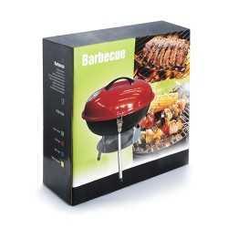 Barbecue publicitaire vissla Set barbecue