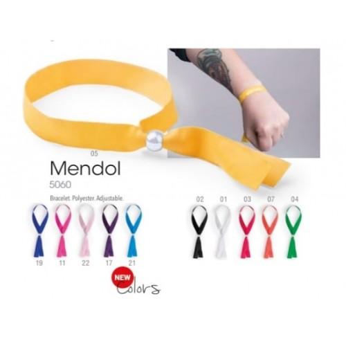 Bracelet publicitaire mendol Bracelet publicitaire