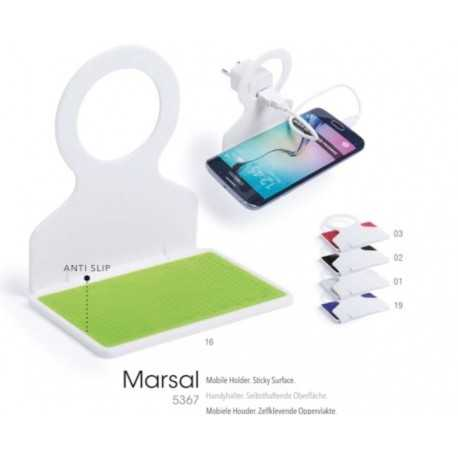 Support mobile publicitaire marsal Accessoires smartphone