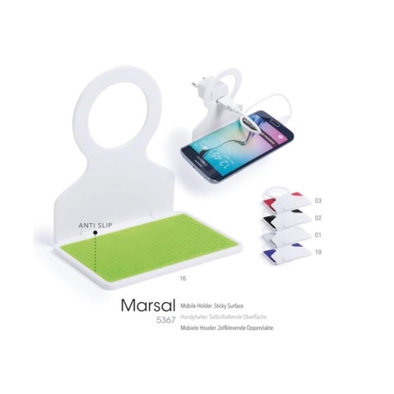 Support mobile publicitaire marsal Accessoires smartphone