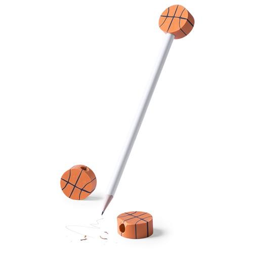 Crayon basket personnalisé Accessoires de sport