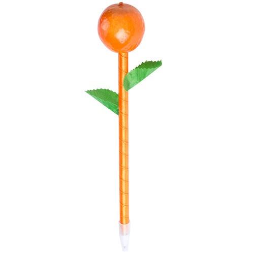 Stylo Orange Personnalisé Stylos originaux