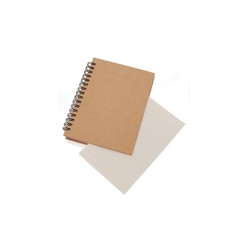 Cahier publicitaire emerot Blocs-notes publicitaires