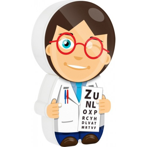 Clé usb ophtalmologiste Clés usb publicitaires