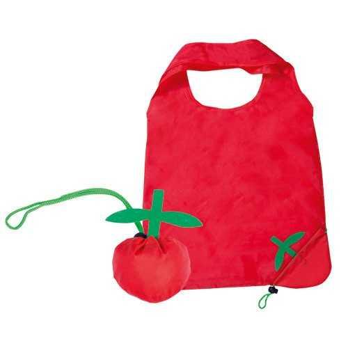 Sac Tomate Personnalisé Sac shopping