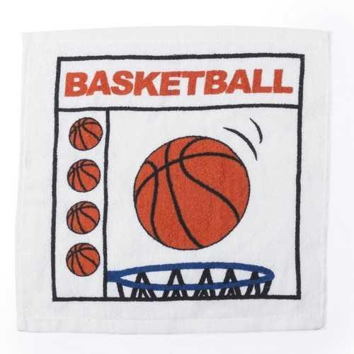 Serviette de Basket Personnalisée Serviette absorbante