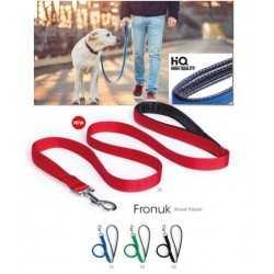 Laisse pour chien publicitaire ANIMAUX