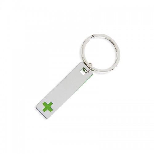 porte clé pharmacie personnalisé Porte-clés publicitaires