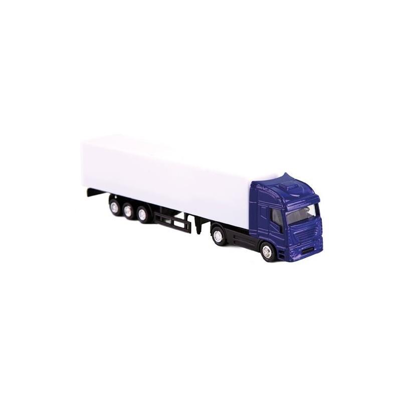camion miniature personnalisable TRANSPORT ET LOGISTIQUE