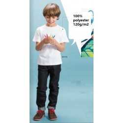 T-Shirt Enfant publicitaire KRALEY T-shirts publicitaires