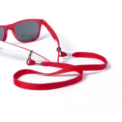 Bandelette lunettes publicitaire birt Lunettes de soleil