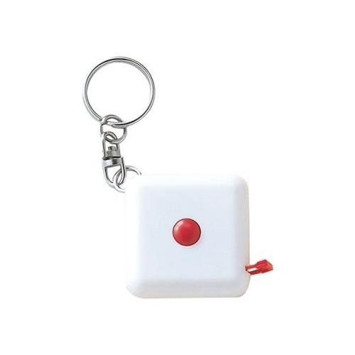 Porte-clés mètre personnalisé Porte-clés publicitaires