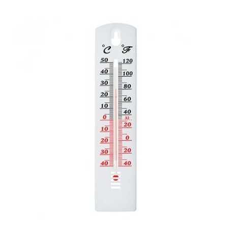 Thermomètre Publicitaire en plastique Accessoires pour maison