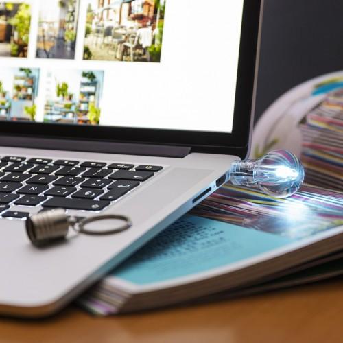 Clé USB publicitaire SLEUT 8GB Clés usb publicitaires
