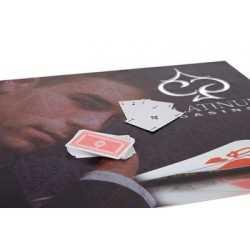 Tapis de Carte personnalisé Set de table publicitaire