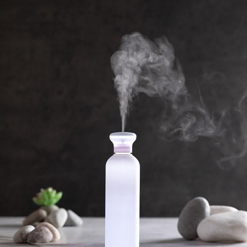 Humidificateur d'Air pour Voiture personnalisé Parfum d'ambiance