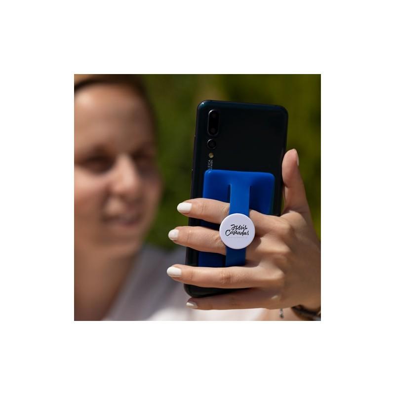 Porte Carte Smartphone personnalisé Accessoires smartphone