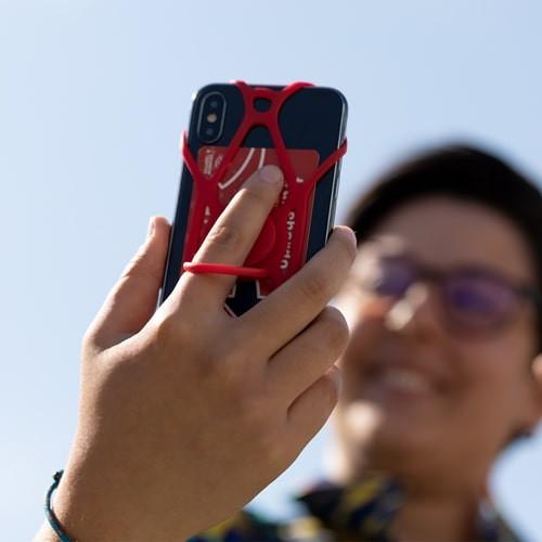 Porte Carte Bancaire Personnalisé Accessoires smartphone
