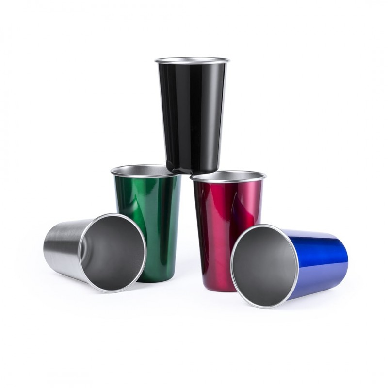 Tasse émaillée couleur Personnalisé Mug publicitaire