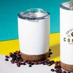Mug café isotherme personnalisé Mug publicitaire