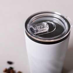 Mug isotherme personnalisé entreprise Mug publicitaire