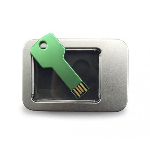 Clé USB publicitaire FIXING 16GB Clés usb publicitaires