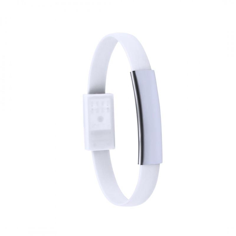Bracelet USB chargeur Leriam Accessoires smartphone