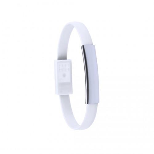 Chargeur bracelet publicitaire beth Accessoires smartphone