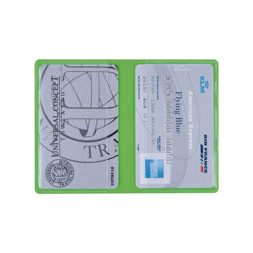 Porte carte plastique personnalisé Porte cartes visite