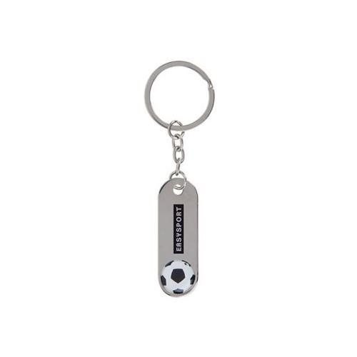 Porte clé ballon de foot personnalisé Porte-clés publicitaires