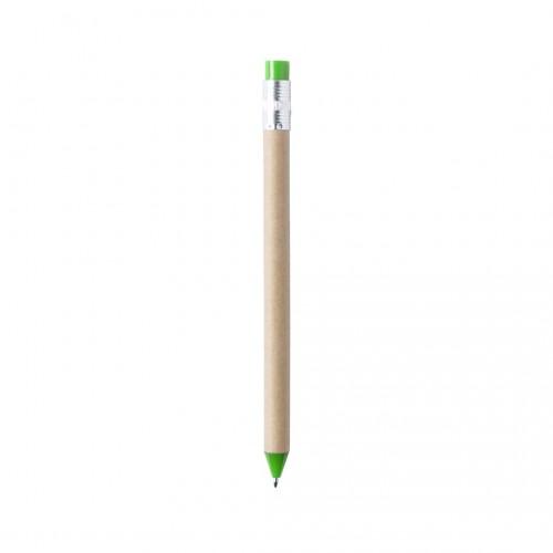 Stylo Forme Crayon personnalisé Stylos écologiques