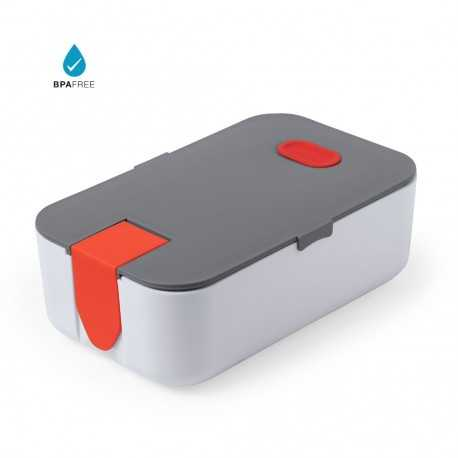 Boite à Goûter sans BPA Gamelle publicitaire