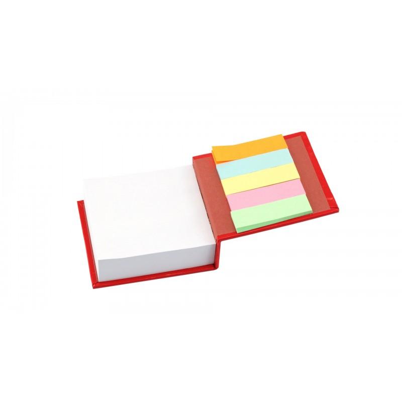 Porte notes publicitaire codex Bloc Post it