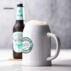 Mug a bière personnalisé Mug publicitaire