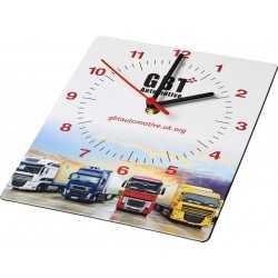 Horloge Murale personnalisée Montre publicitaire