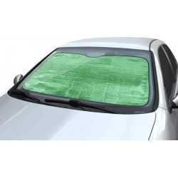 Pare-soleil de voiture Noson Parasol publicitaire