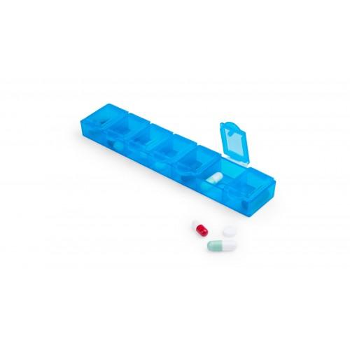 Pilulier publicitaire lucam Pilulier publicitaire