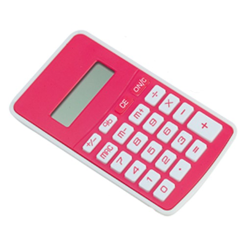 Calculatrice publicitaire result Calculatrice