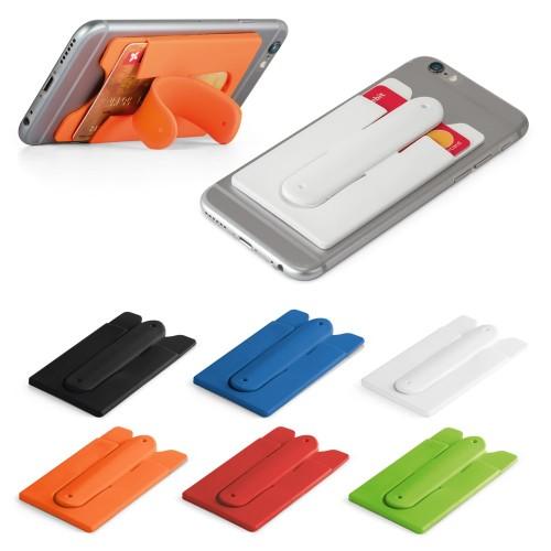 Étui multi-usages publicitaire blizz Accessoires smartphone