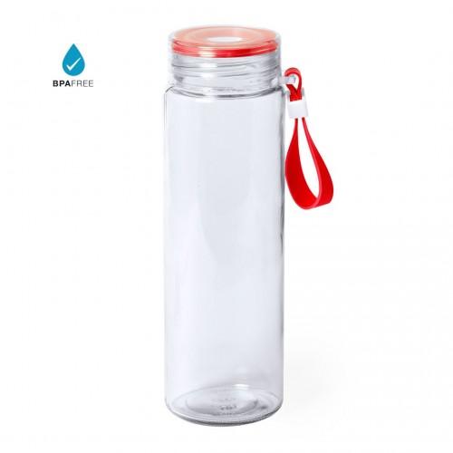 Petite bouteille en verre Gourde publicitaire