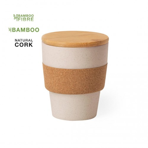 Mug écologique personnalisable Mug publicitaire