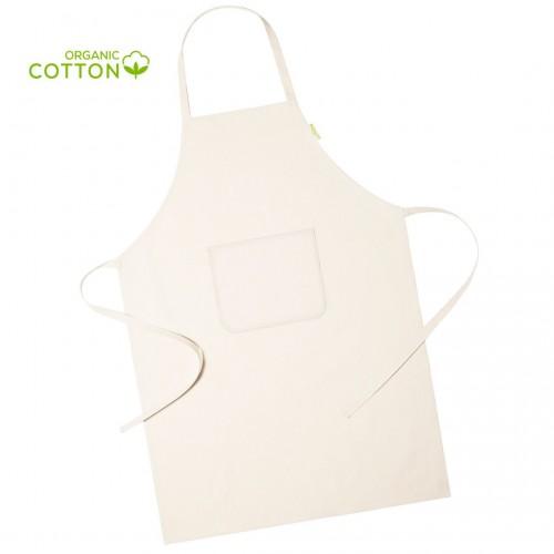 Tablier cuisine en Coton Tablier publicitaire