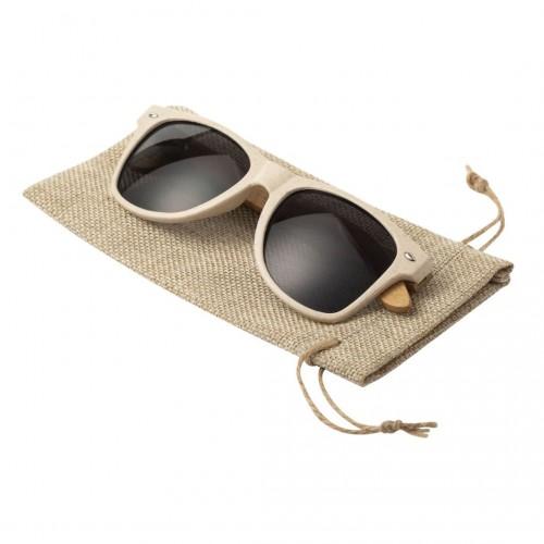 Étui lunettes en Polyester Étui publicitaire