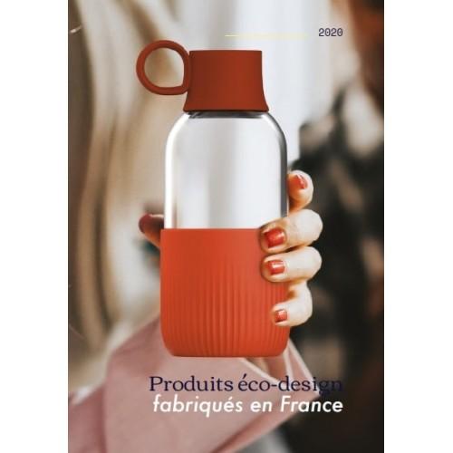 Gourde Verre fabriquée en France Gourde publicitaire