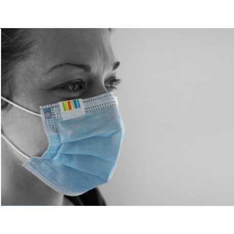 Masque de protection Respiratoire Jetable OBJETS PUBLICITAIRES